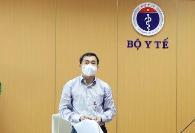 Tìm cách chống dịch COVID-19 hiệu quả cho bệnh viện điều trị bệnh nhân tâm thần