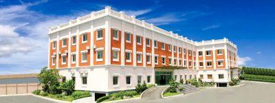 Giới thiệu Hồng Đức Hospital
