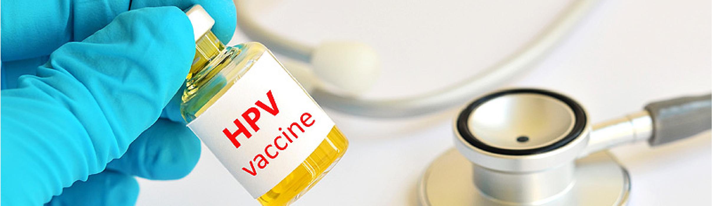 Dịch vụ vắc xin HPV